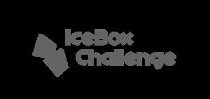 Icebox-Challenge-grey-brand-logo