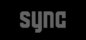 Sync-grey-brand-logo